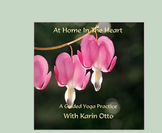Yoga DVD by Karin Otto
